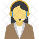 Customer Service Customer Support Full Service Icon