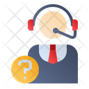 Customer Service Customer Support Customer Care Icon