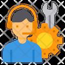 Consult Talk Device Icon