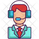 Customer Service Customer Support Support Icon