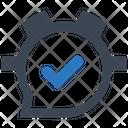 Technical Service Customer Icon