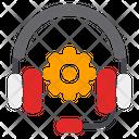 Customer Service Customer Support Service Icon