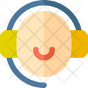 Customer Service Service Call Icon