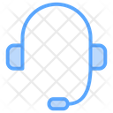 Customer Service Operator Customer Icon