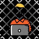 Customer Service Customer Support Csr Icon