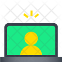 Call Center Support Customer Service Icon