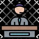Customer Service Service Care Icon