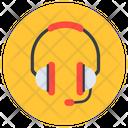Call Center Customer Support Customer Service Icon