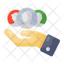 Client Care Customer Support Customer Services Icon