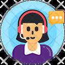 Customer Services Icon