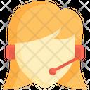 Customer support Icon