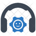 Support Call Customer Icon