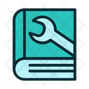 Customer Support Book Icon