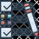 Customer Survey Icon
