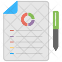Responsive Evaluation Customer Icon
