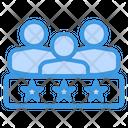 Customer Testimonial Customer Testimonial Icon
