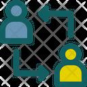 Customer Business Ecommerce Icon