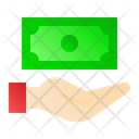 Customer Transaction Icon