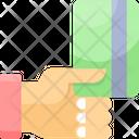 Customer Transactions Card Credit Icon