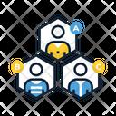 Customer Types Icon
