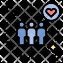 Customer Value Service Icon