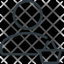Customer Wishlist Icon