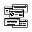 Computer Customization Debug Icon