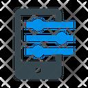 Customization Setting Icon