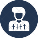 Customize Mass Customization User Icon