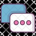 Custommer Icon