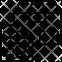 Custom Brokerage Clearance Icon
