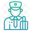 Customsofficer Job Avatar Icon