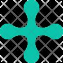 Customshape Shape Glyph Icon