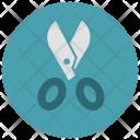 Cut Scissor Icon