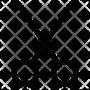 Ui Interface Cut Icon
