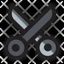 Cut Tool Graphic Design Icon