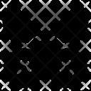 Cut Scissors Handcraft Icon