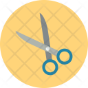 Cut Scissors Cutting Icon