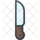 Cut Knife Chef Icon