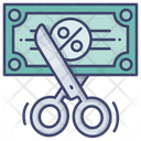 Budget Cost Expense Icon