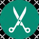 Cut Cutting Scissor Icon