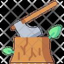 Cut Down Icon