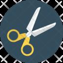 Cut Scissor Tool Icon