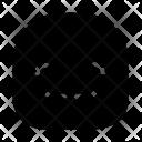 Cute Emoji Smiley Icon