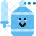 Enemy Character Sanitizer Icon