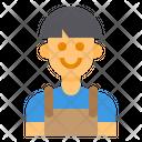 Avatar Man Boy Icon