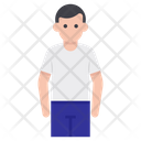 Child Kid Youngster Icon