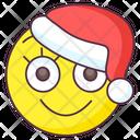 Cute Christmas Icon
