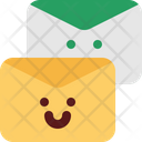 Cute Email Icon