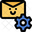 Email Mail Control Icon
